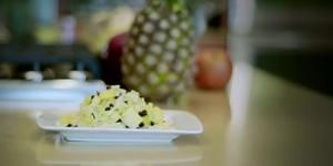 Substitute For Savoy Cabbage Livestrong Com Pineapple Salad Raw Cabbage Pineapple Core