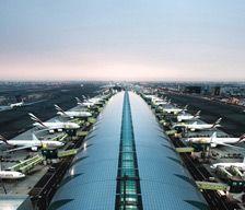 Theme Expo 2020 Dubai Uae Dubai Airport Dubai International Airport Dubai
