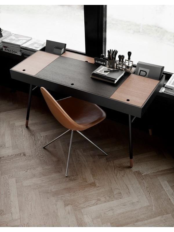 Designer Desks | Modern desk furniture, Home office space, Desk design