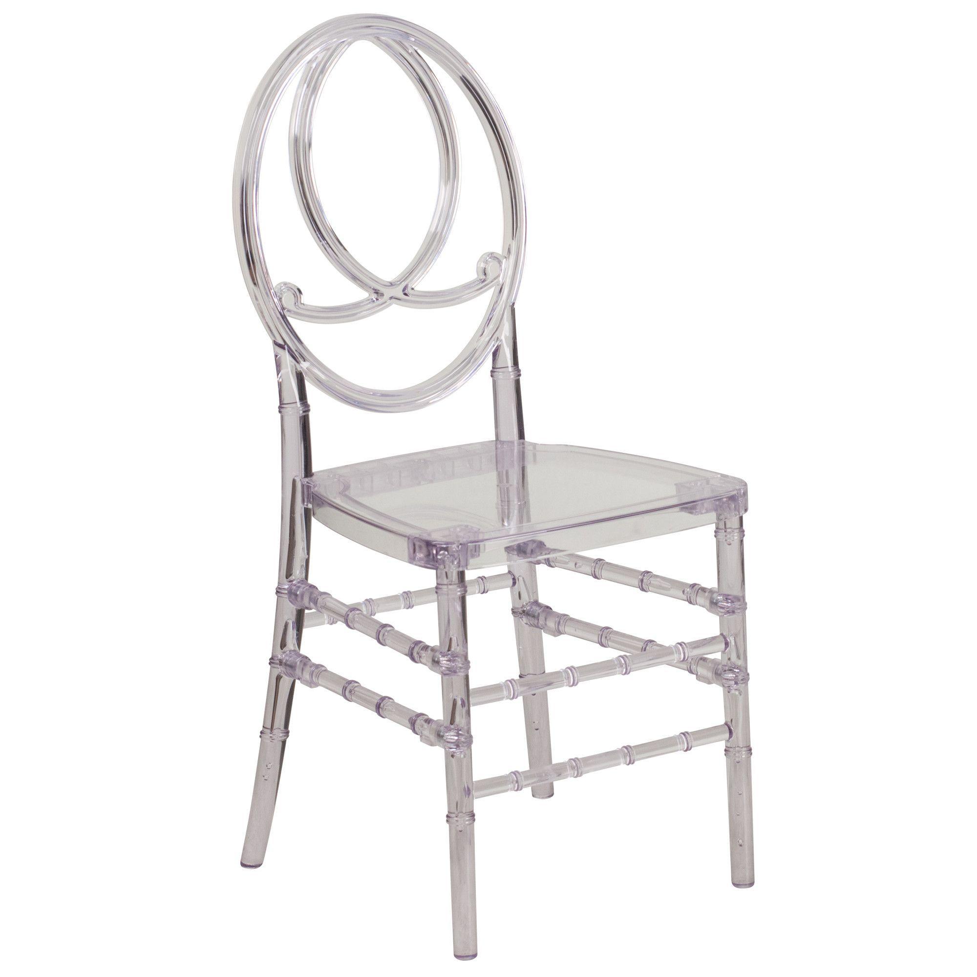 Flash Furniture Chiavari Chair Clear Chairs Flash Furniture Furniture