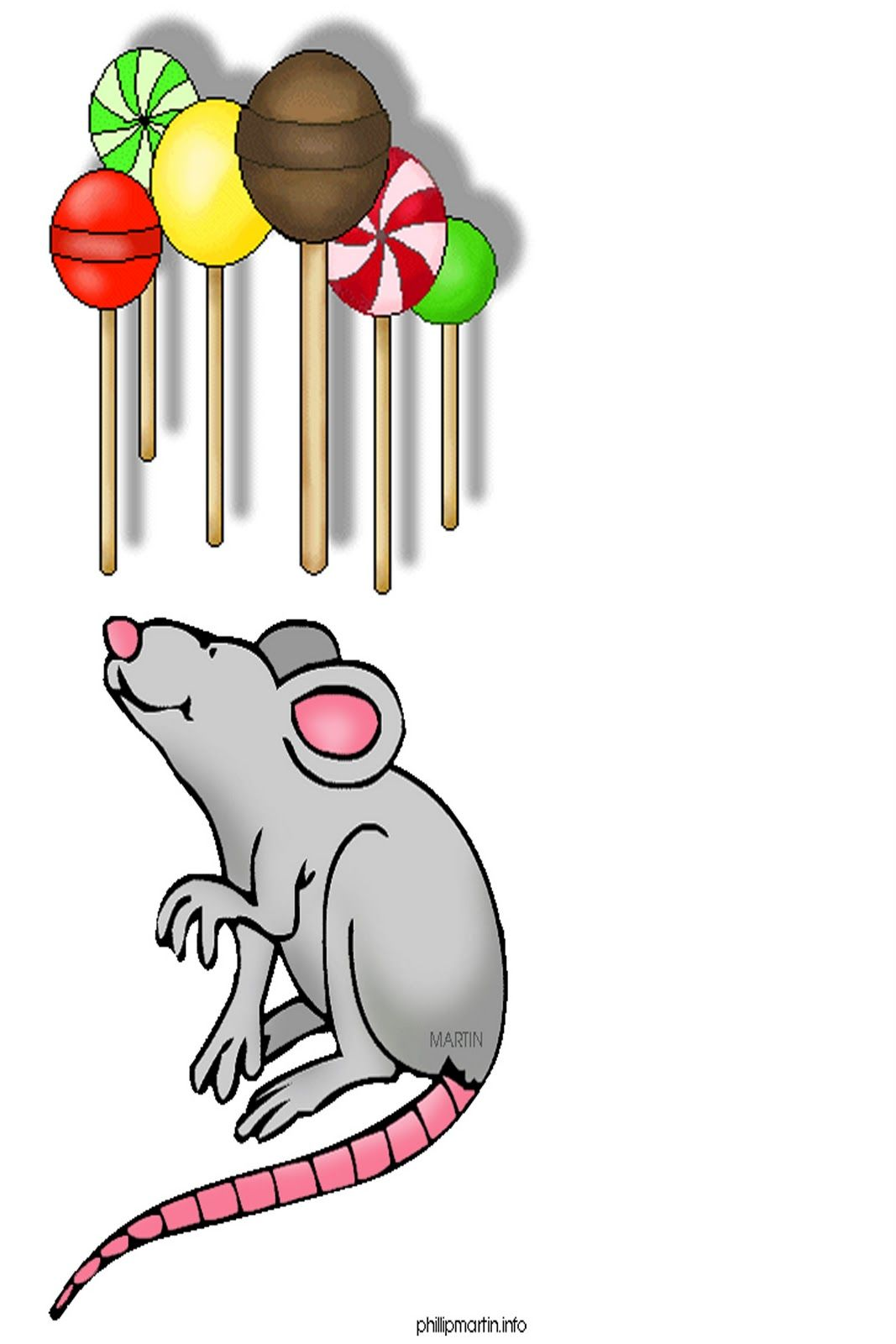 Outside The Box Rats And Lollipops For Scientific