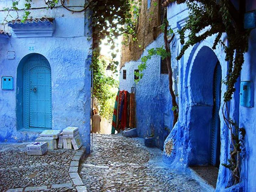 travel morocco | ... | Trips to the North of Morocco « Kasbah Lodges Travel Morocco