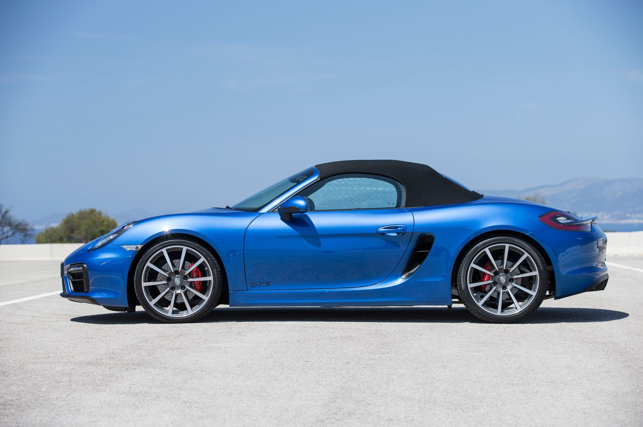 Porsche India On Tuesday Unleashed The 330 Power Unit Hp Boxster