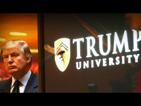 Judge releases sales playbooks from Trump University
