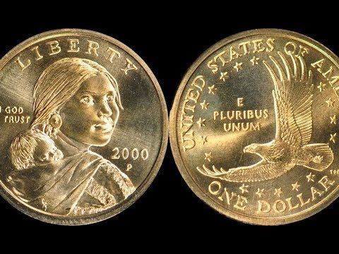 Search Your Change For This Rare Sacagawea Gold Dollar Variety What Makes It Worth So Much Youtube Rare Coins Worth Money Valuable Coins Coins Worth Money