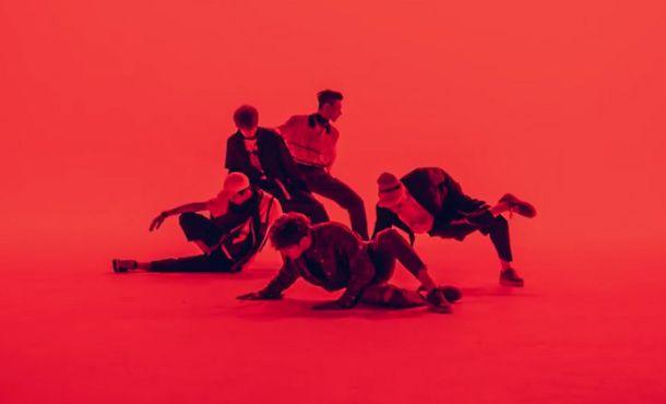 Song Review: NCT U – The 7th Sense | The Bias List // K-Pop Reviews