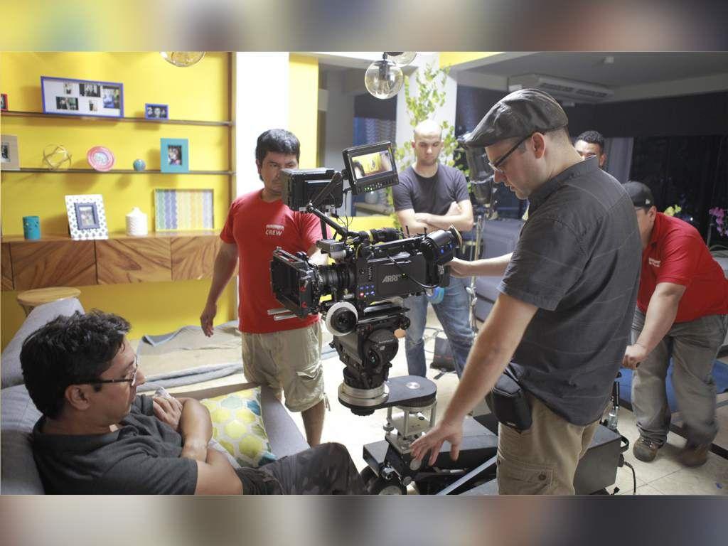"""""""Trapos sucios"""", el nuevo filme hecho entre Honduras y El Salvador Guacamaya Films de Honduras y Film El Salvador traerán a la pantalla grande en 2017 una ..."""