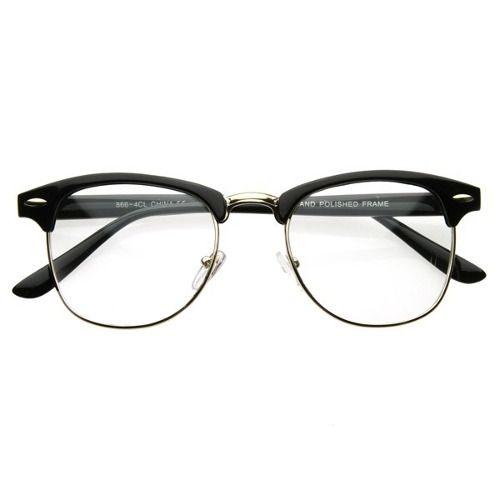d00aee3850 Vintage Clubmaster - R$ 90,00 | clothes | Pinterest | Óculos, Oculos ...