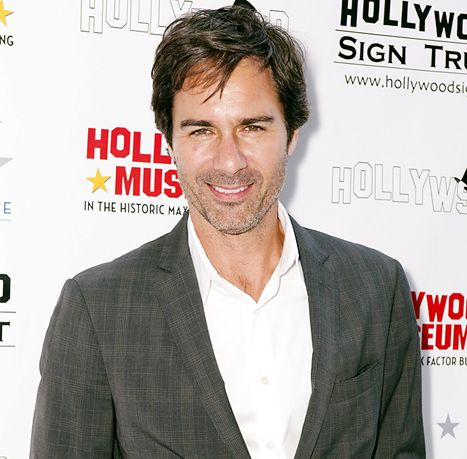 Eric McCormack: 25 Things You Don't Know About Me - Us Weekly