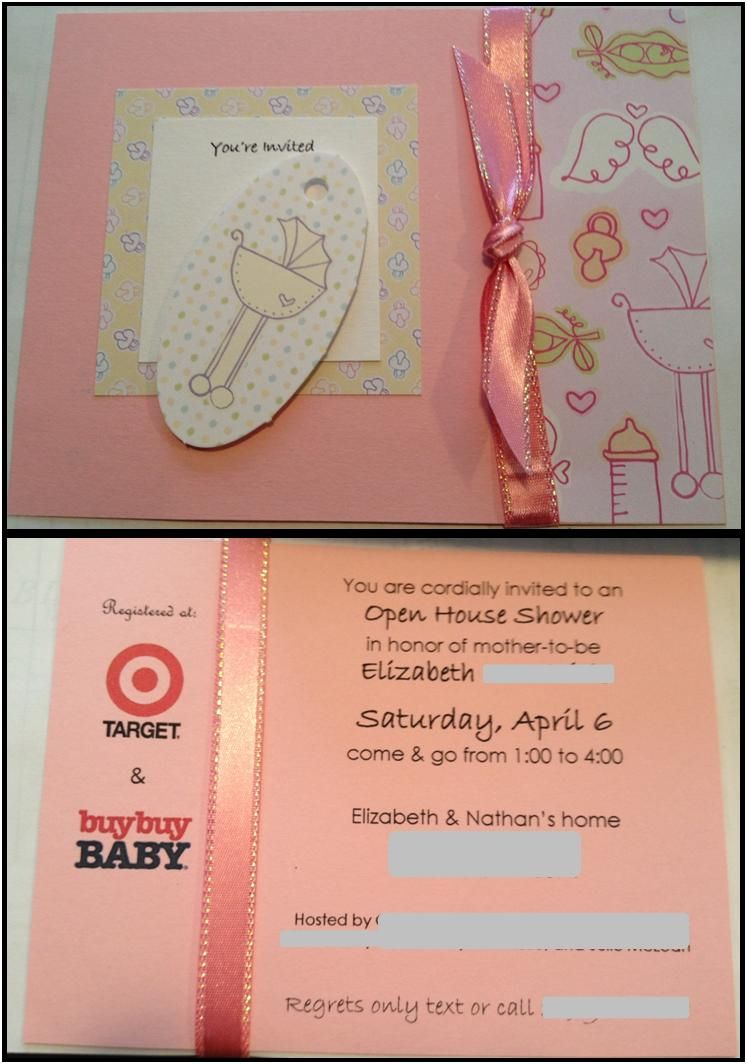 Open house baby shower invite i like the wording missys baby open house baby shower invite i like the wording filmwisefo