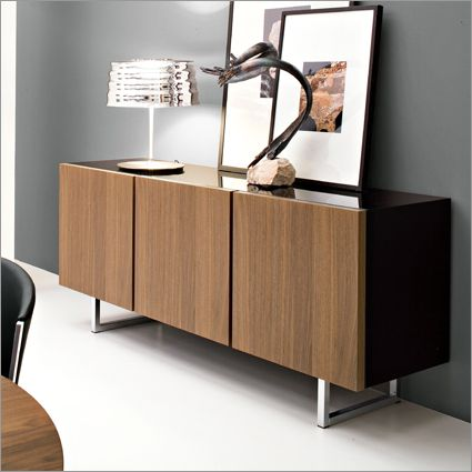 pin by habitus modern furniture on modern buffet in 2019 dining room buffet home decor. Black Bedroom Furniture Sets. Home Design Ideas
