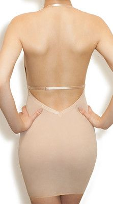 498c4b0be0b Shapers for low back dress