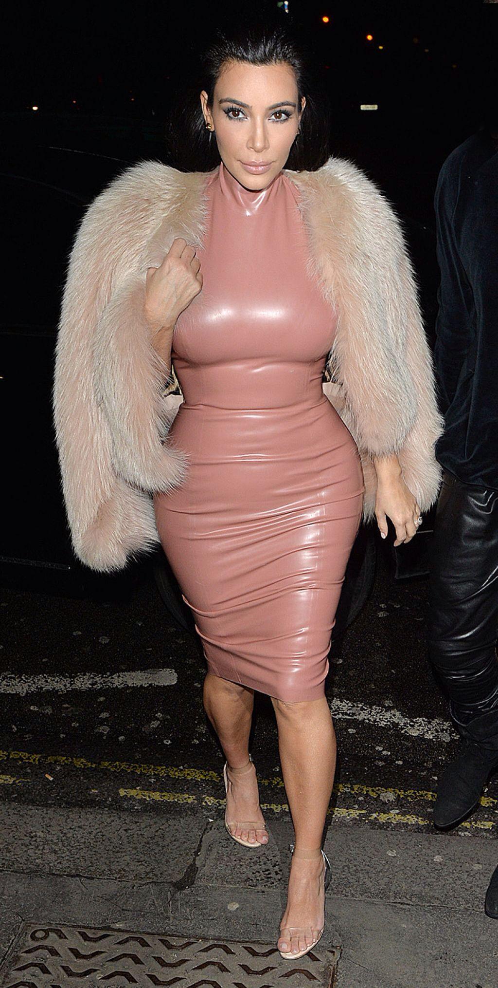 Kim Kardashian. | Belleza | Pinterest | Belleza