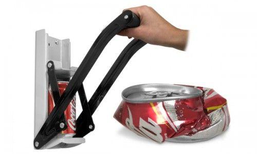 Utensilios de cocina aplasta latas compactador en 2019 - Utensilios cocina originales ...