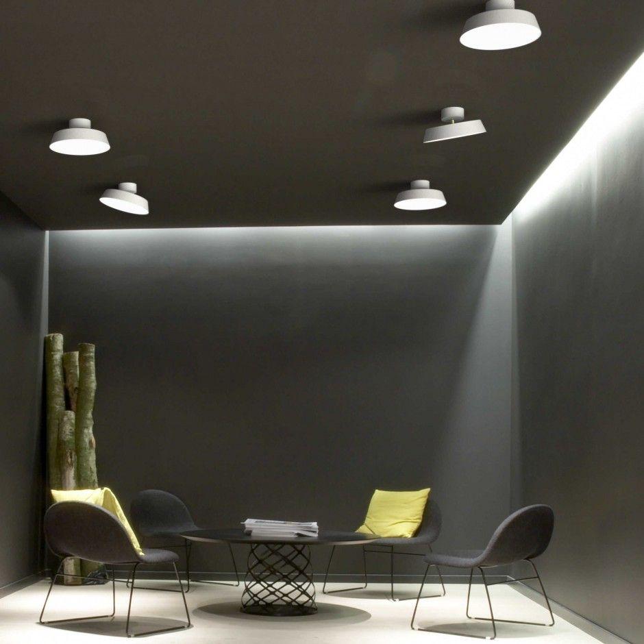 Nordlux LED-Deckenleuchte - LED-Deckenleuchten - LED-Leuchten ...