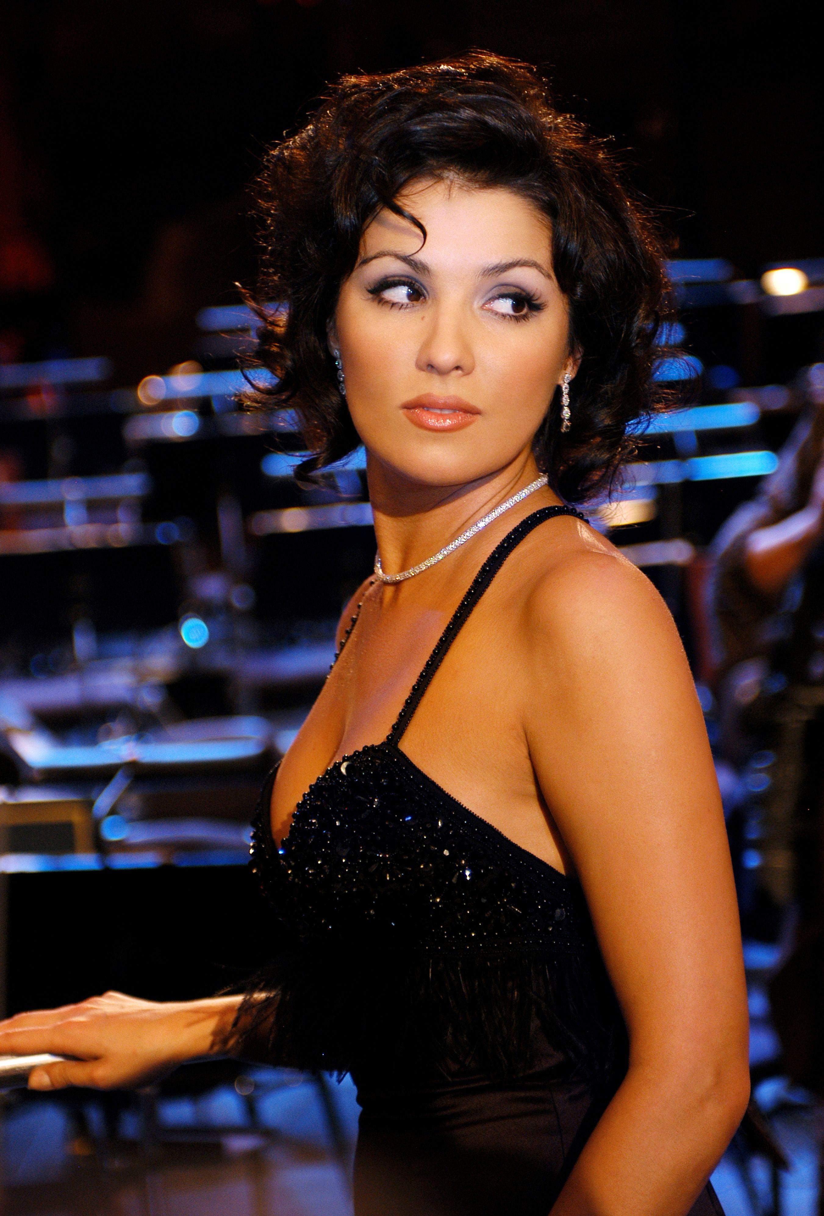 Cantante Opera Singers Sopranos Singer