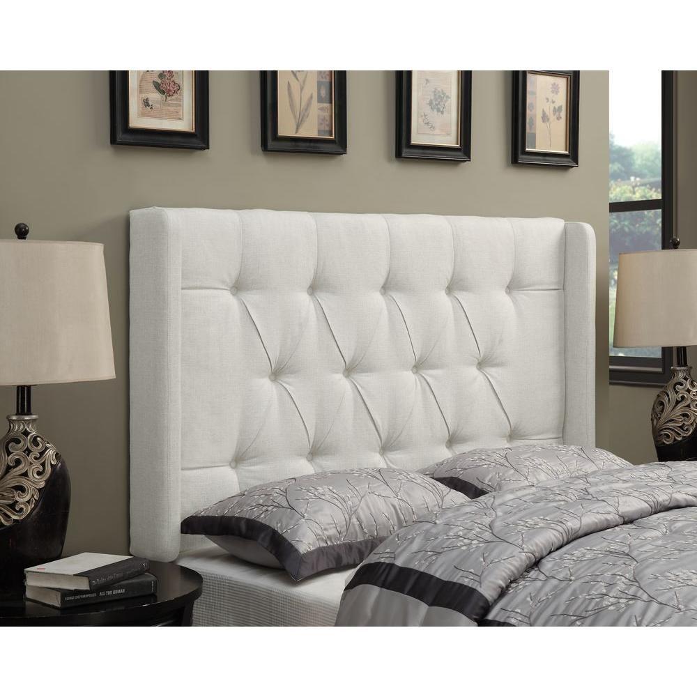 Pulaski Furniture Linen Full Queen Headboard Ds D017 250 432
