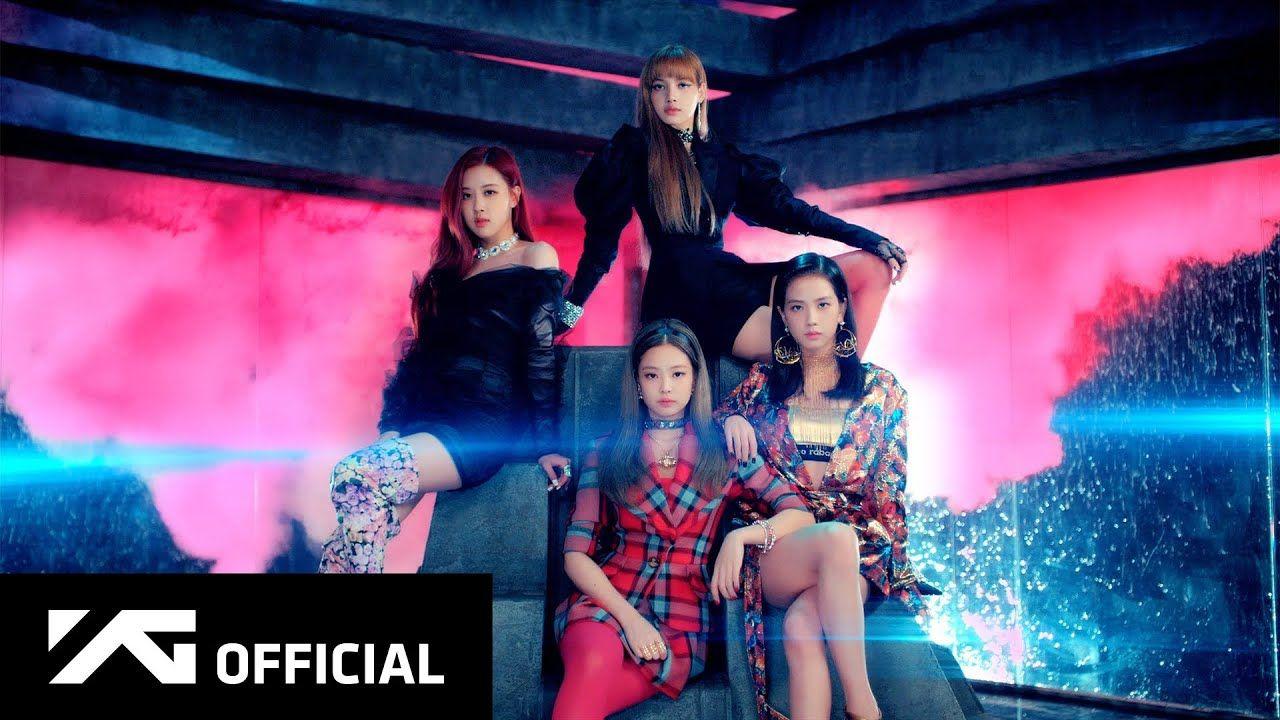 Blackpink 뚜두뚜두 Ddu Du Ddu Du M V Cutttttteeeeeeeeee Blackpink Love Follow Music Dududud Song Fans Blackpink Yg Entertainment Black Pink