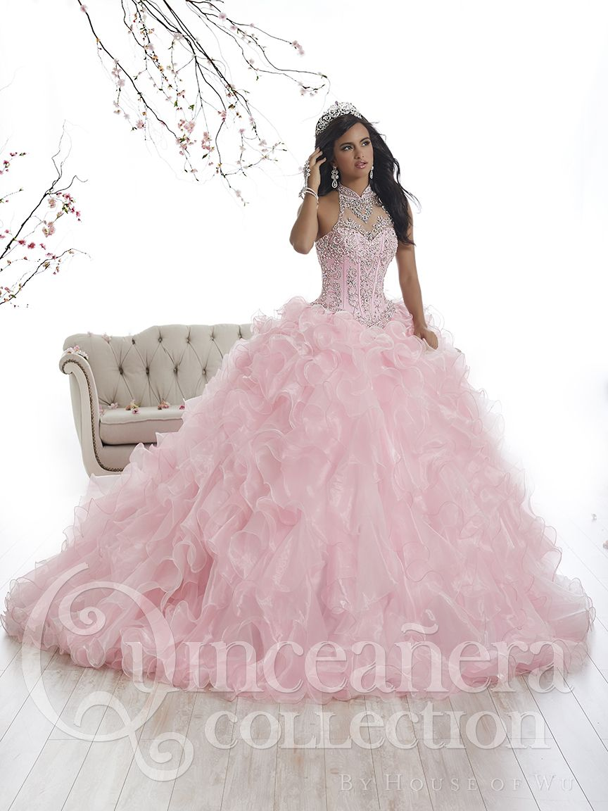 bb25c87e416 Quinceanera Collection Style  26871  misquince  quinceañera   vestidosdequince  quinceaneramall