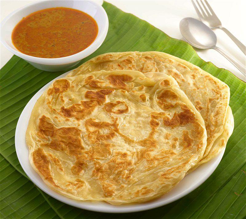Indian Food Roti Prata Resep Makanan India Rotis Resep Masakan Malaysia