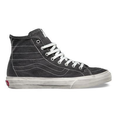 Shop High Top Shoes at Vans | Vans