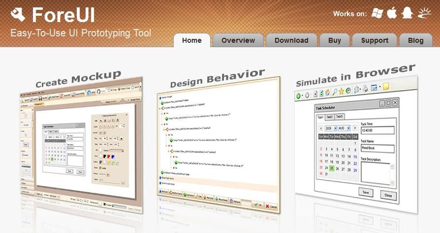 60 User Interface Design Tools A Web Designer Must Have | UX ...