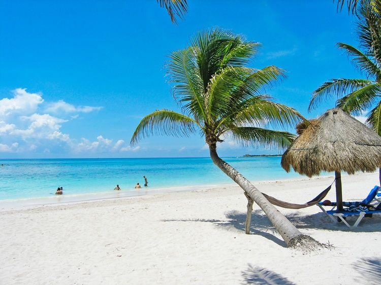 Las 10 Mejores Playas En México Del 2013 Mejores Playas En Mexico Playa Del Carmen Imagenes De Playas