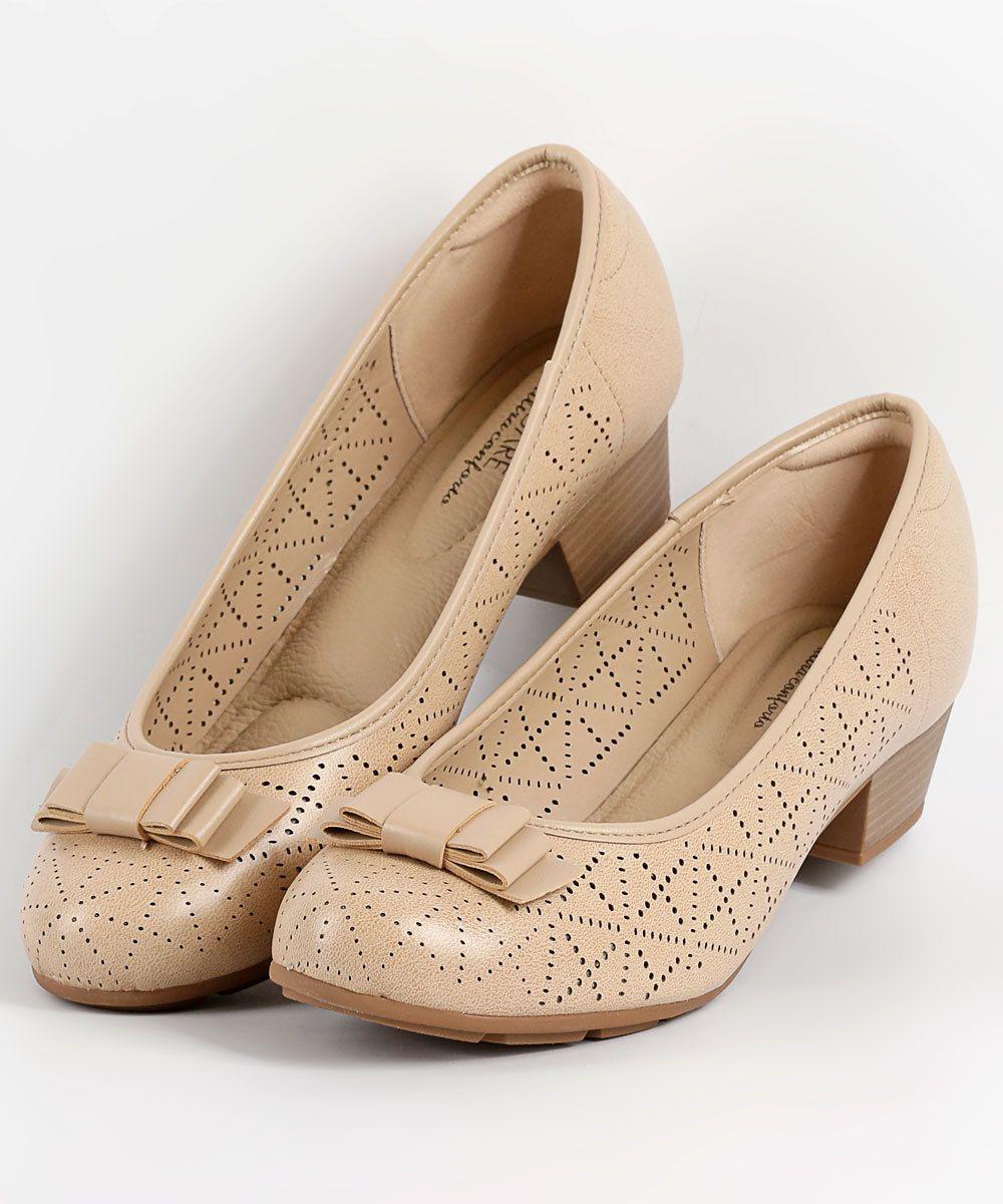 047d3018c4 Esses scarpins colocam mais beleza na rotina das mulheres que adoram  combinar moda e bem-