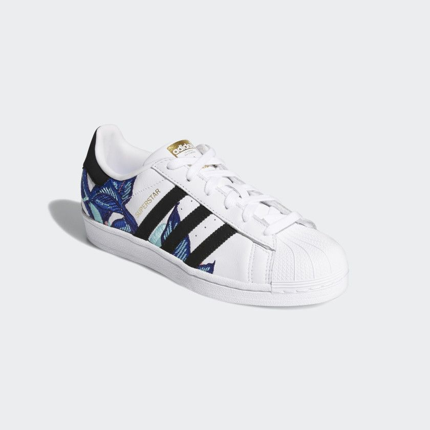 Superstar Shoes | Adidas superstar shoes white, Adidas shoes