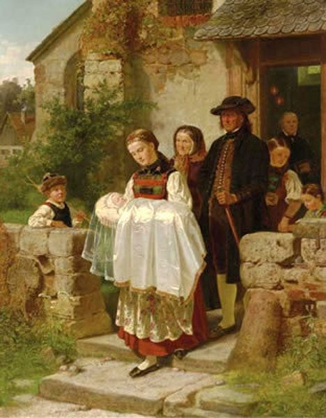 site:iamachild.wordpress.com | Hubert Salentin (1822 – 1910, German) | I AM A CHILD