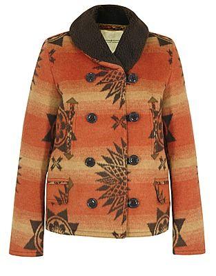 ASOS Fashion Finder | W30 JARAP CWLJQ Orange Jacket