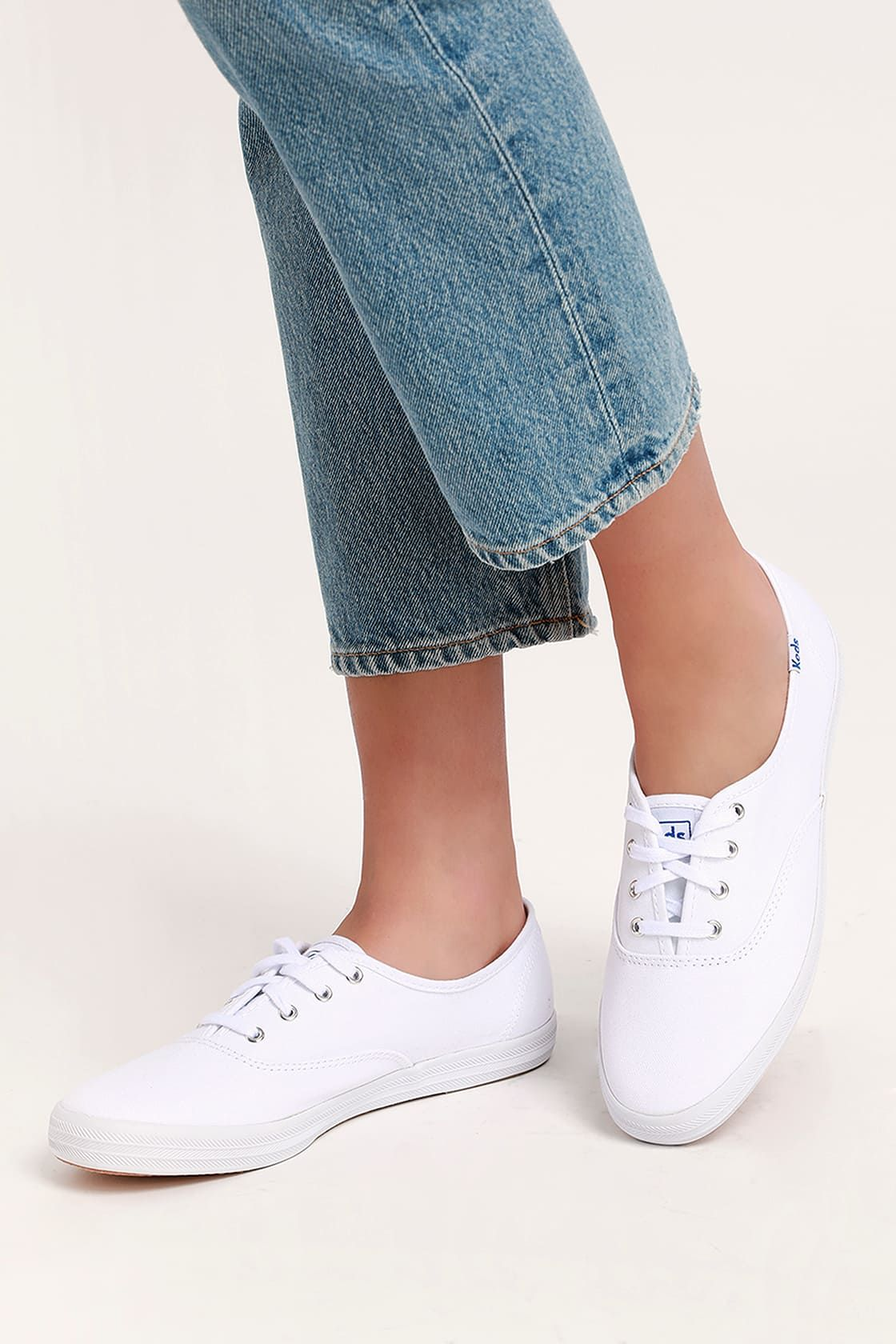 Canvas sneakers, Sneakers, Keds champion
