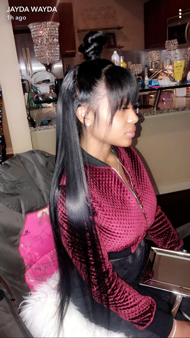 pin by kayla wilson on baddie | long hair styles, hair