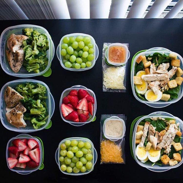 Diet plan good food