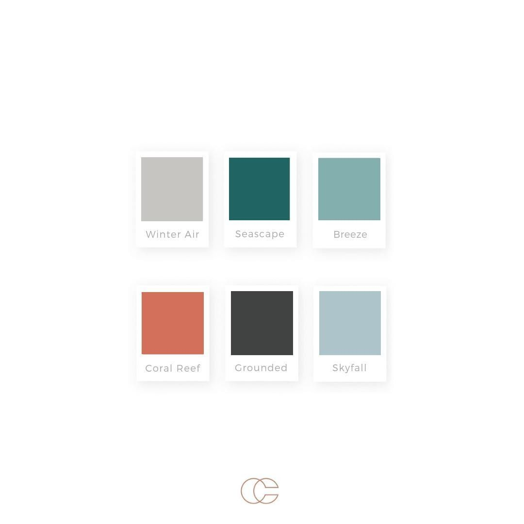 18++ Gender neutral baby colors trends
