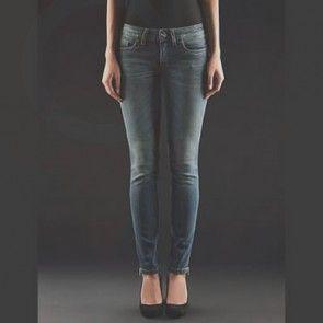 Woman Jean Sale Dirk Bikkembergs Jeans