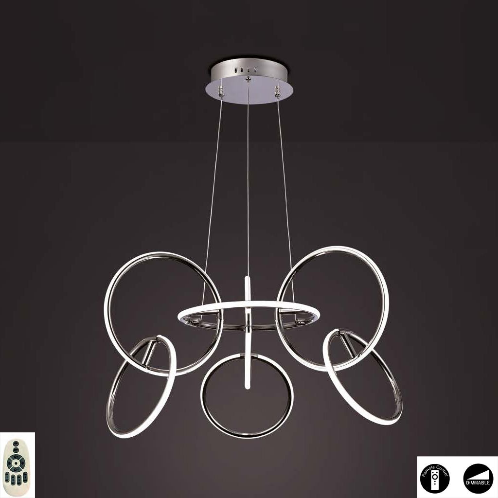 Mantra Aros 5751 - Design Pendelleuchten | Lights