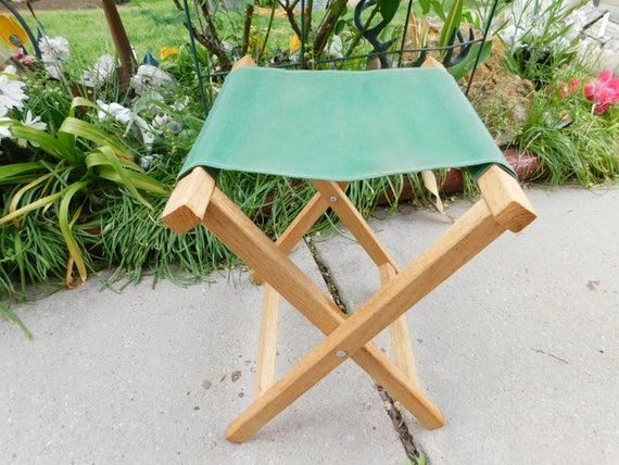 Brilliant Camping Stool Folding Wood Camp Stools Vintage Folding Bralicious Painted Fabric Chair Ideas Braliciousco