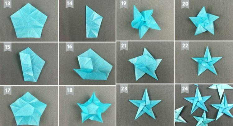 31++ Einfache sterne mit kindern basteln 2021 ideen