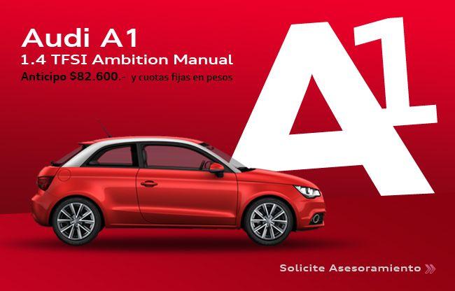Audi A1 Q3 Banners Facebook Twitter Youtube Audi Audi