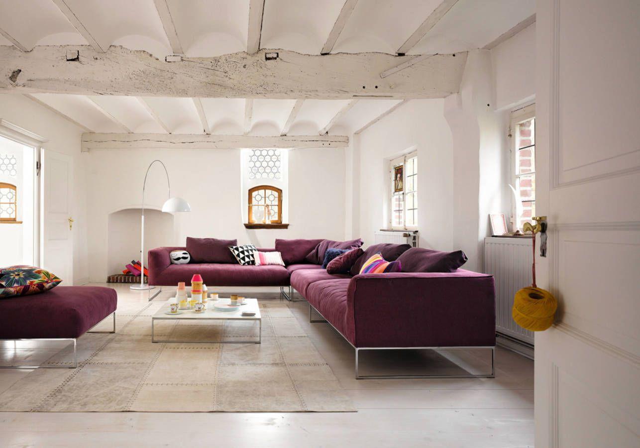 40 Idees Deco Pour Le Salon Avec Images Decoration Salon