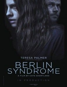 مشاهدة فيلم الاثارة Berlin Syndrome 2017 مترجم اون لاين جودة Hd