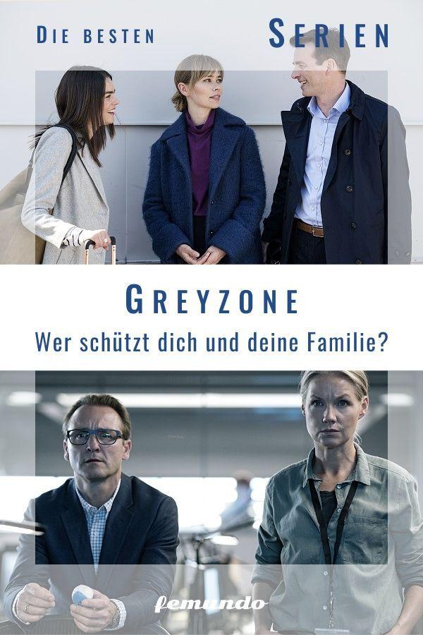 Greyzone Serie Kritik