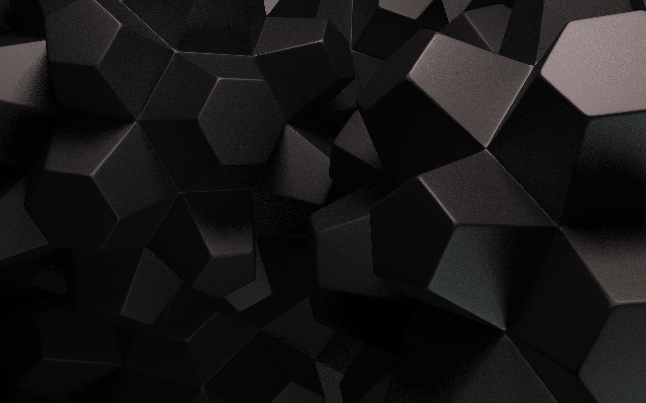 Black+and+Green+Vector+Abstract+Desktop+Wallpaper+HD