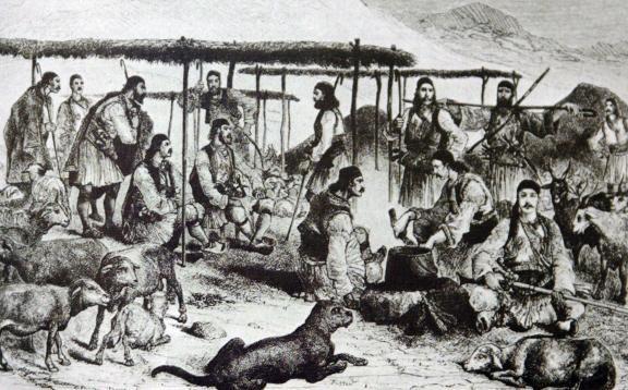 ΣΤΟ ΝΑΥΠΛΙΟ ΤΟ 1825: #Πάσχα «ακολασίας και σπατάλης» λόγω του δανεισμού…   Του Τάκη Κατσιμάρδου #easter #stories #faith #history http://fractalart.gr/nafplio-1825/