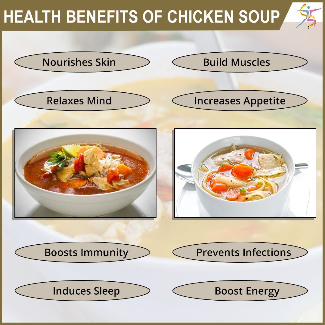 health benefits of chicken soup:#wls #healthysoup #fitbody