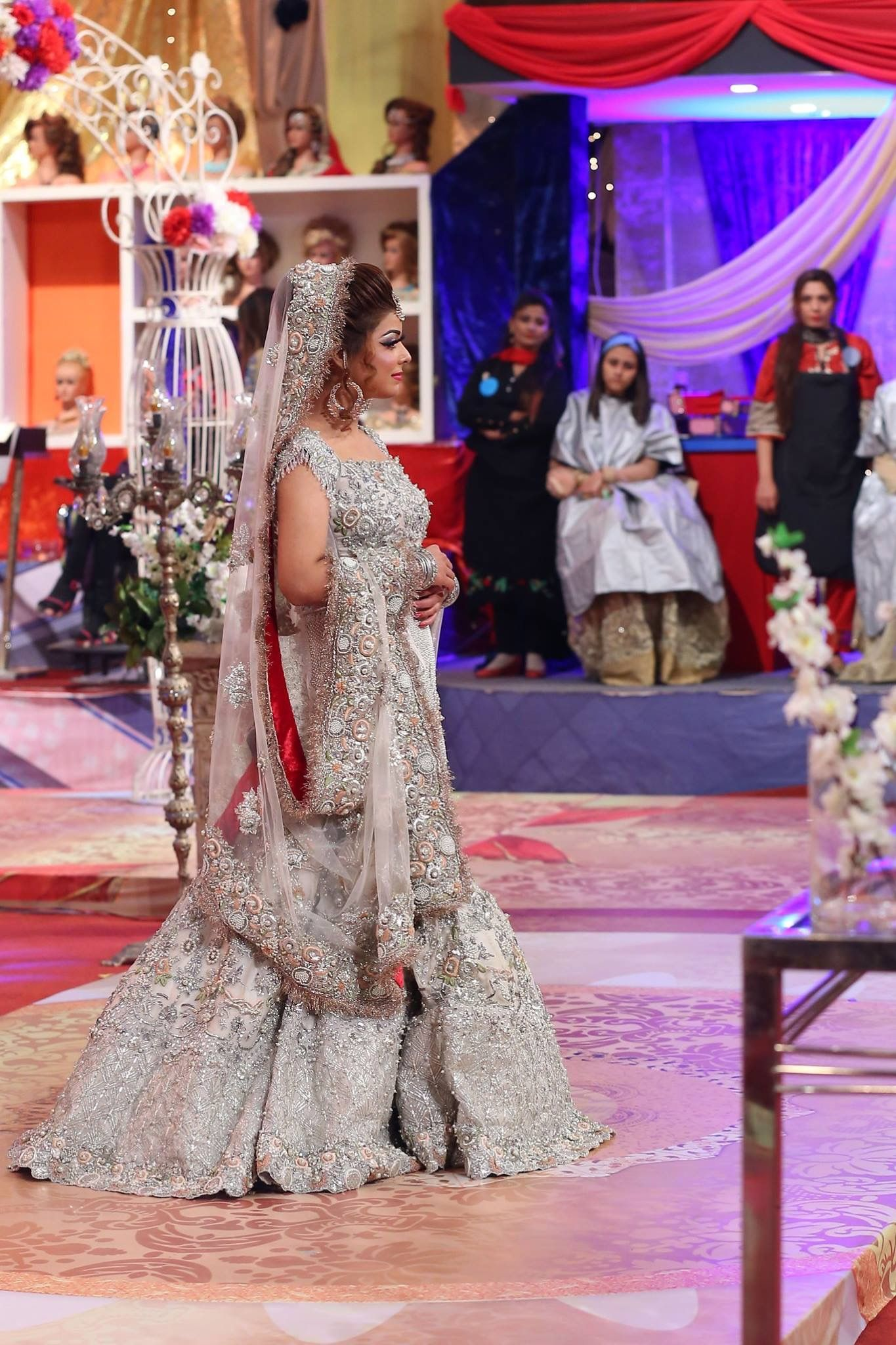 0f75dbb7b3 Mizz Noor is able to produce a wide selection of #Indian #Pakistani #wedding
