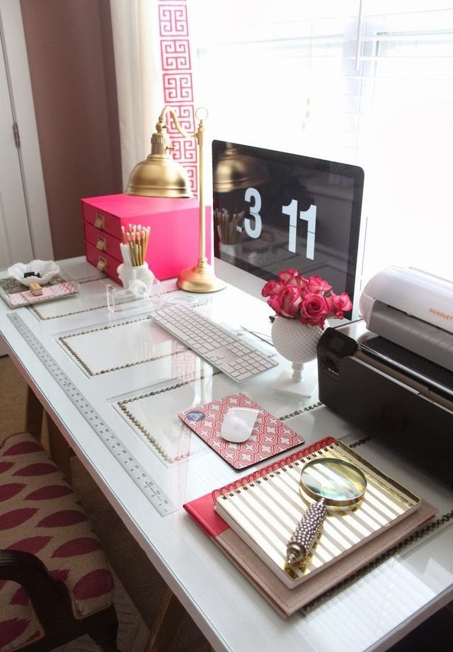 20 Inspiring Home Office Decor Ideas That Will Blow Your Mind My - Home Office Decor Ideas