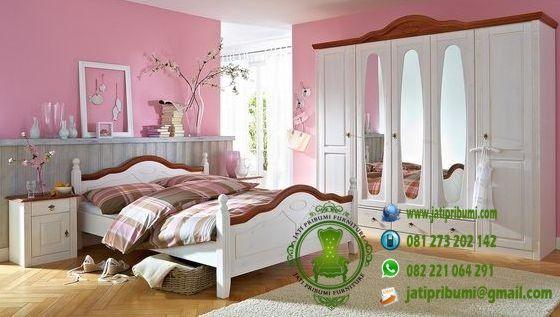 Set Kamar Minimalis Classic Model Terbaru wwwjatipribumi - schlafzimmer günstig online