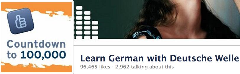 Learn German with Deutsche Welle Deutsche Welle's